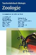 Cover-Bild zu Taschenlehrbuch Biologie: Zoologie (eBook) von Heidelbach, Jutta (Beitr.)