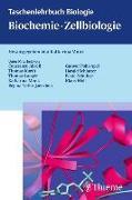 Cover-Bild zu Taschenlehrbuch Biologie: Biochemie - Zellbiologie von Munk, Katharina (Hrsg.)