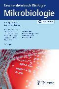 Cover-Bild zu Taschenlehrbuch Biologie: Mikrobiologie (eBook) von Fischer, Reinhard (Beitr.)