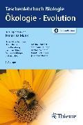 Cover-Bild zu Taschenlehrbuch Biologie: Ökologie, Evolution (eBook) von Brose, Ulrich (Beitr.)