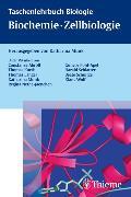 Cover-Bild zu Taschenlehrbuch Biologie: Biochemie - Zellbiologie (eBook) von Munk, Katharina (Beitr.)