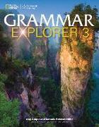 Cover-Bild zu Grammar Explorer 3 von Eckstut-Didier, Samuela