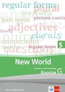 Cover-Bild zu New World 5