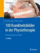 Cover-Bild zu 100 Krankheitsbilder in der Physiotherapie von Mayer, Christine