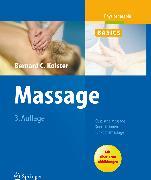 Cover-Bild zu Massage (eBook) von Kolster, Bernard C.