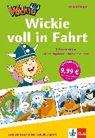 Cover-Bild zu Wickie voll in Fahrt