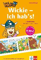 Cover-Bild zu Wickie - Ich hab's!