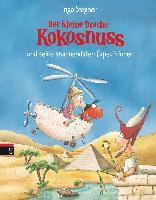 Cover-Bild zu Der kleine Drache Kokosnuss und seine spannendsten Expeditionen