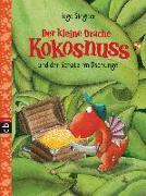 Cover-Bild zu Der kleine Drache Kokosnuss und der Schatz im Dschungel