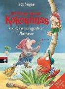 Cover-Bild zu Der kleine Drache Kokosnuss und seine aufregendsten Abenteuer