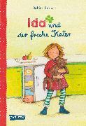 Cover-Bild zu Ida und der freche Kater