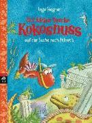 Cover-Bild zu Der kleine Drache Kokosnuss auf der Suche nach Atlantis
