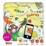 Cover-Bild zu LeYo!: Von albernen Affen und zaubernden Zebras