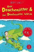 Cover-Bild zu Der Drachensitter & Der Drachensitter hebt ab