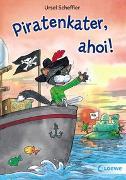 Cover-Bild zu Piratenkater, ahoi!