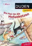 Cover-Bild zu Leseprofi - Ein Fall für die Hafenkatzen, 2. Klasse