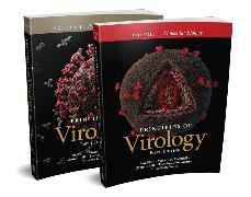 Cover-Bild zu Principles of Virology (eBook) von Skalka, Anna Marie