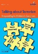 Cover-Bild zu TALKING ABT TERRORISM von Jamieson, Alison