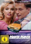 Cover-Bild zu Manta Manta von Büld, Wolfgang (Prod.)