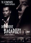 Cover-Bild zu Der grosse Bagarozy von Eichinger, Bernd