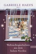 Cover-Bild zu Weihnachtsgeschichten aus dem hohen Norden