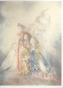 Cover-Bild zu Poster Kunstdruck