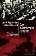 Cover-Bild zu Der Nürnberger Prozess