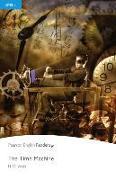 Cover-Bild zu PLPR4:Time Machine, The RLA 2nd Edition - Paper von Wells, H. G.