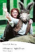Cover-Bild zu PLPR3:Midsummer Night's Dream, A RLA 1st Edition - Paper von Shakespeare, William