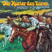 Cover-Bild zu Jules Verne, Kurier des Zaren (Audio Download) von Verne, Jules