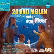 Cover-Bild zu 20 000 Meilen unter dem Meer (Audio Download) von Verne, Jules