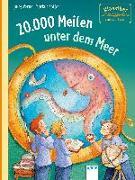 Cover-Bild zu 20.000 Meilen unter dem Meer von Verne, Jules
