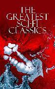 Cover-Bild zu The Greatest Sci-Fi Classics (eBook) von MacDonald, George
