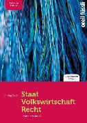 Cover-Bild zu Staat / Volkswirtschaft / Recht - ink. E-Book von Fuchs, Jakob
