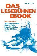 Cover-Bild zu Das Lesebühnen-eBook (eBook) von Hannemann, Uli