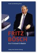 Cover-Bild zu von Fellenberg-Bitzi, Trudi: Fritz Bösch