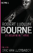 Cover-Bild zu Die Bourne Initiative (eBook) von Ludlum, Robert