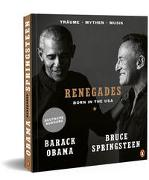 Cover-Bild zu Obama, Barack: Renegades