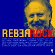 Cover-Bild zu Reber, Peter: Reber Rock