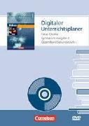 Cover-Bild zu Fokus Chemie. Ausgabe A. Gesamtband. Digitaler Unterrichtsplaner