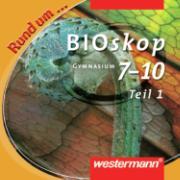 Cover-Bild zu BIOskop 7.-10. Lehrermaterialien Teil 1