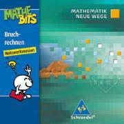 Cover-Bild zu Mathematik Neue Wege. MatheBits. Bruchrechnen