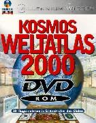Cover-Bild zu Kosmos Weltatlas 2000