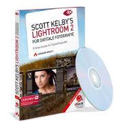 Cover-Bild zu Scott Kelbys Lightroom 2 für digitale Fotografie