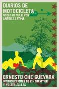 Cover-Bild zu Guevara, Ernesto Che: Diarios de Motocicleta (eBook)