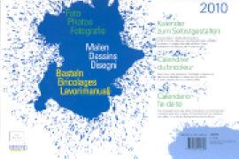 Cover-Bild zu Foto, Malen, Basteln Panorama weiss 2010
