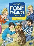 Cover-Bild zu Blyton, Enid: Fünf Freunde JUNIOR - Unser Timmy ist der Beste (eBook)