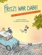 Cover-Bild zu Schott, Hanna: Fritzi war dabei