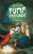 Cover-Bild zu Blyton, Enid: Fünf Freunde wittern ein Geheimnis (eBook)