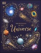Cover-Bild zu Gater, Will: The Mysteries of the Universe (eBook)